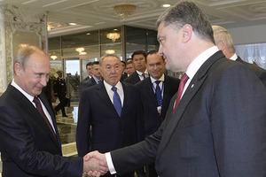Политолог: Путин готов обменять Сенцова на Вышинского