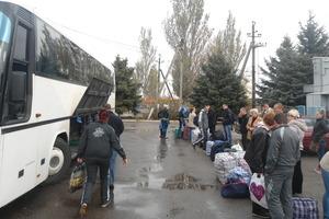 В Раде спорят: разрешается ли торговля с ОРДЛО в законе о реинтеграции