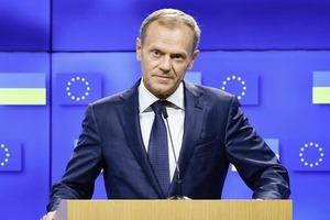 План Кремля. Туск о спорах Польши с ЕС и Украиной
