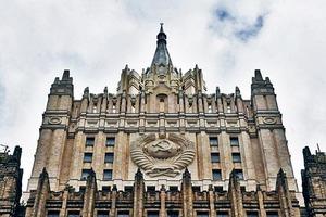 Кремль высылает из РФ 23 британских дипломата