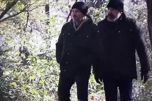 В американском сериале Родина появился распятый мальчик из Славянска