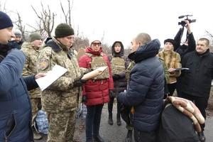 Украина предложила провести обмен пленными 27 декабря