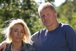 49-летняя российская актриса три года скрывала рождение ребенка