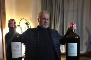 Меладзе скупает недвижимость вГрузии, чтобы получить гражданство для детей