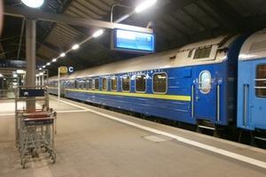 Приключения украинцев в Вене: 16 часов без еды и тепла из-за поломки нового вагона