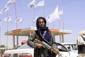 США для эвакуации своих граждан перебросили войска в Кабул