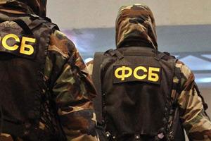 Оккупанты проводят в Крыму новые обыски и задержания крымских татар
