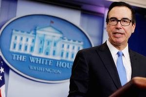 США назвали условия для отмены санкций против «РусАла»