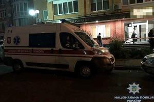 В Киеве владелец кафе «Арго» застрелил посетителя и ранил еще одного