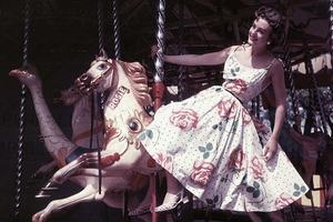 Соблазн: Актуальные винтажные ароматы из 90-х годов