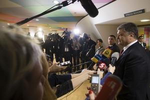 Україні продовжать програму фіндопомоги Євросоюзу - Порошенко