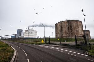 Вот так выглядит шантаж: цена газа в Европе достигла рекордных $740 за тыс. кубометров