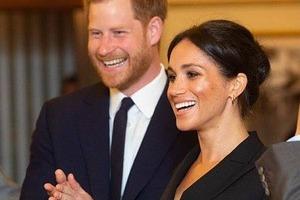 У Гаррі і Меган очікується поповнення. У палаці офіційно підтвердили