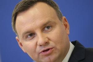 Польша требует от Украины дегероизации УПА