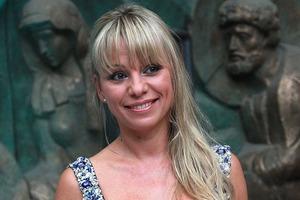 52-річна Ірина Салтикова знову значно помолодшала
