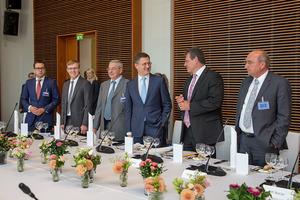 Россия готова продлить контракт Газпрома и Нафтогаза