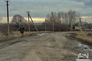 За месяц украинцев стало на 21,5 тысячи меньше