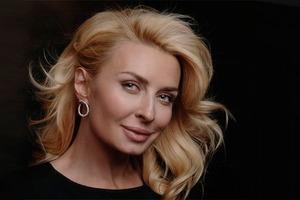 51-летняя Татьяна Овсиенко собирается родить ребенка от второго супруга