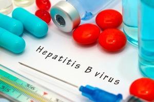 В больницы не поступило лекарство от гепатита. Противотуберкулезной программы вообще нет