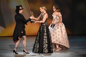 Лучший сериал-драма: «Игре Престолов» вручили премию «Эмми»