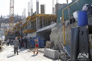 Нацбанк назвав забудовників загрозою економіки: нових квартир в Україні вже більше, ніж у ЄС
