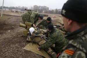 «Много раненых, всю ночь возили»: Боевики на Донбассе понесли большие потери