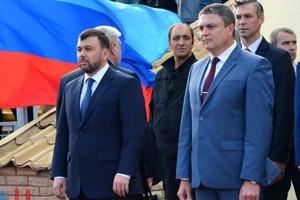 Главари «ЛДНР» рванут в Крым на встречу с Путиным: что хотят решить