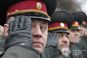 Бойко: Кабмин не идет на компромисс по решению проблемы военных пенсионеров