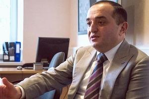 Соратника Саакашвили не пустили в Украину по решению СБУ