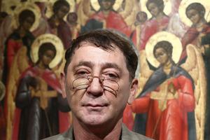 Святой Лепс. Российский певец похвастался самой дорогой коллекцией икон в мире