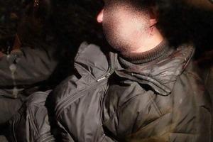 Под Киевом пьяный ветеран АТО обстрелял и забросал гранатами людей