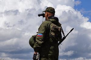 Главари «ЛНР» приказали не стрелять в бойцов ВСУ