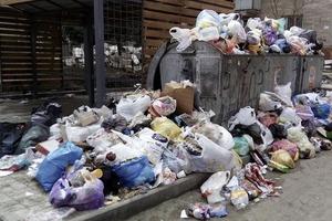 Кто имеет право пользоваться придомовыми контейнерами для мусора