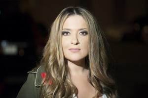 Могилевская сообщила о переезде из Киева