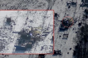 Россияне развернули на Донбассе новую систему радиоэлектронной борьбы