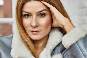 Бадоева нашла в себе схожесть с легендарной актрисой