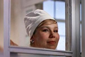 Умерла звезда советского кино, игравшая в