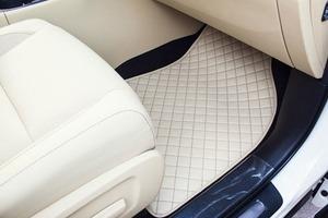 Почему салон автомобиля всегда нуждается в коврике?