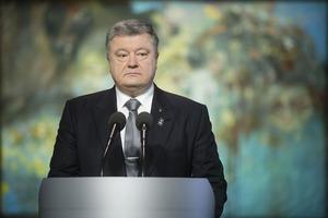 Порошенко лично был в парламенте Крыма 28 февраля 2014 года