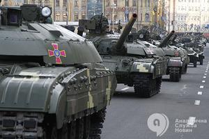 Сыроид о законе о нацбезопасности: вместо стандартов НАТО – обворовывание армии