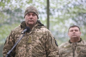 Звільнити Донбас: Командувач Об'єднаних сил перерахував основні завдання