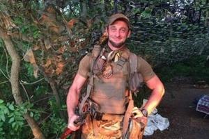 Особистий охоронець Мотороли перейшов на бік ЗСУ