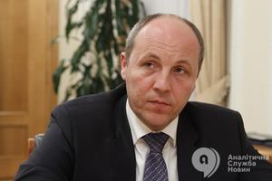 Парубий на суде рассказал, как Жириновский угрожал ввести войска в Украину