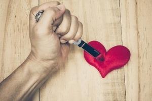 Никогда этого не делайте. 20 вещей, которые убивают любовь