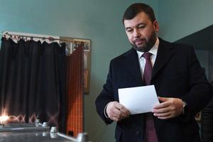 Главарь «ДНР» рассказал, почему его боевики не наступают на Мариуполь