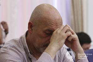 Тука: Крым вернется в Украину после распада России