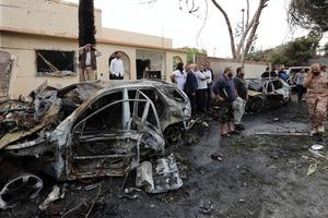 Двойной теракт всколыхнул Ливию: много жертв