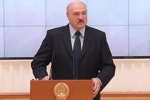 Лукашенко провел секретное совещание из-за давления России