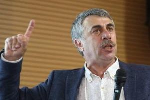 Доктор Комаровский объяснил причины ложных КТ и ПЦР-тестов
