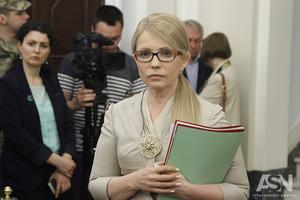 Руководят НБУ и лишают лекарств: Тимошенко обвинила международные корпорации в уничтожении украинцев